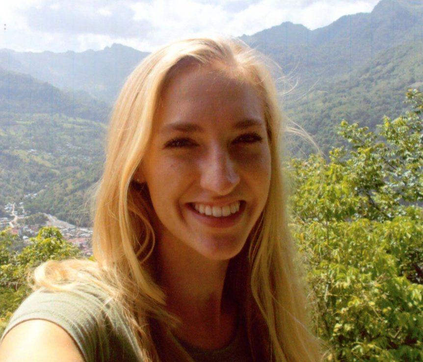 Kara Fenton, A Calvary Testimony - Calvary Commission